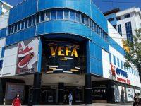 Kırgızistan'daki Fetö'nün AVM'si Vefa Center geri alınıyor