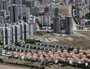 Doğu'da 10 milyar liralık 26 bin konut inşa edildi