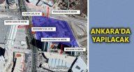 Ankara Mamak'a Legend Life geliyor