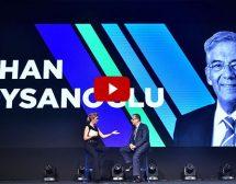 Erhan Boysanoğlu yaşam markası olmanın şifrelerine dokundu