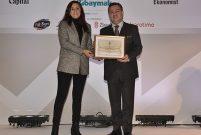 Türkiye'nin en çok konut satışı yapan şirketi MESA oldu