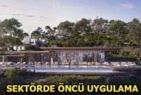 Nef, iki yeni projesinde Bina Tamamlama Sigortası sunuyor