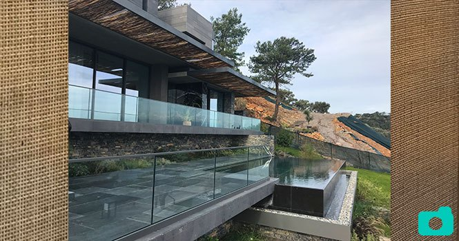 Nef Reserve Gölköy'ün fotoğrafları ilk kez yayınlanıyor