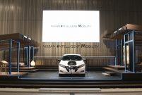 Nissan Leaf elektriğini binalarla paylaşacak