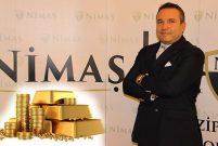 Niziplioğlu Holding, altını tespit edip halka açacak