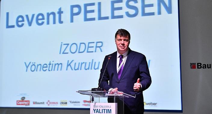 İZODER: Türkiye, yalıtım konusunda büyük aşama kaydetti