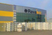 Ravaber Yapı taşyünü fabrikasının kapasitesini artırıyor