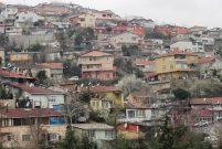 Sarıyer'deki gecekondular için imar barışı kararı