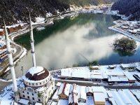 Trabzon'da yıllık turist sayısı 4,5 kat arttı