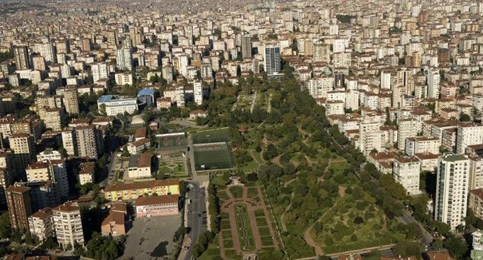 İstanbul'da toplanma alanı sayısı 2 bin 850'ye ulaştı