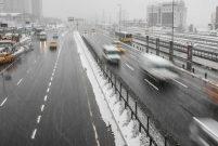 İstanbul'da 31 Aralık'ta bazı yollar trafiğe kapatılacak