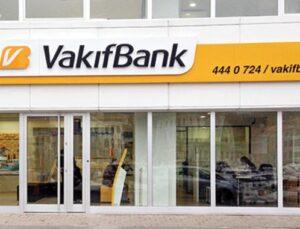 VakıfBank'tan konut proje kredilerine düzenleme