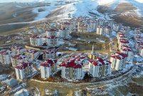 Hakkari Yüksekova'nın çehresi yeni projelerle değişti