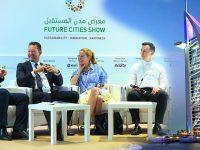 Dubai 3. Geleceğin Akıllı Şehirleri Kongresi 8 Nisan'da