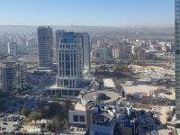 Ankara'da nitelikli konut açığı var