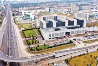 Ankara Eskişehir Yolu nefes alacak