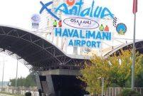 Antalya 3. Havalimanı projesi hızlanıyor