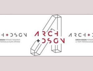 3. Mimari ve Tasarım Zirvesi 5-6 Nisan'da