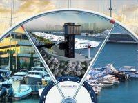 Ataköy Marina Alışveriş ve Yaşam Merkezi'nin inşaatı başlıyor