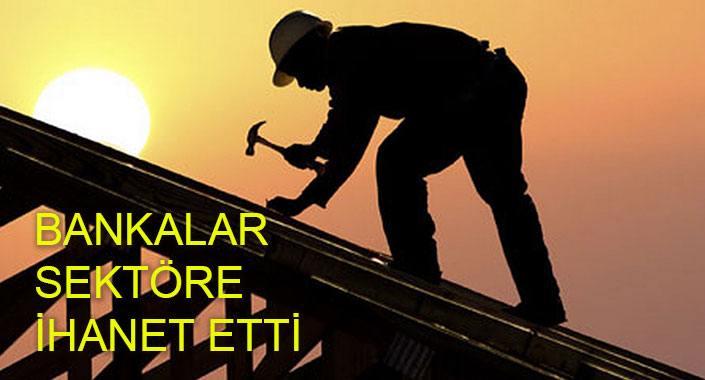 2019 inşaat sektörünün toparlanma yılı olacak