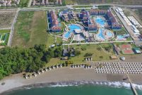 Barut Sensatori Fethiye Otel kapasitesini artırıyor