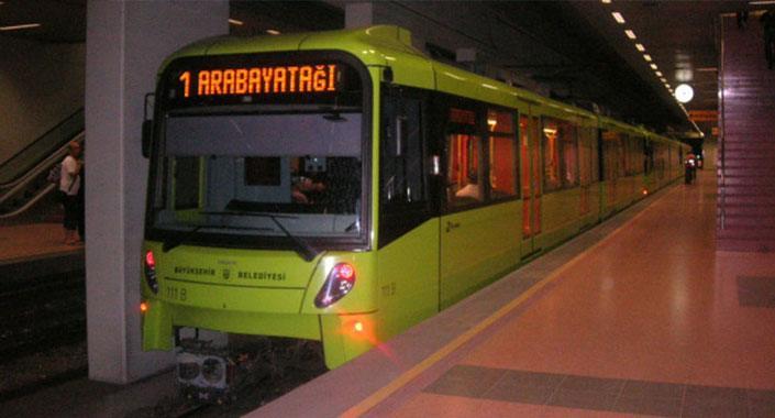 Bursa'nın 2035'e kadarki metro master planı hazır