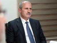 Bakan Turhan: Ulaştırma yatırımları 530 milyar TL'yi geçti