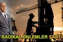 Müteahhitler yurtdışında yerli işçi istihdamını bıraktı