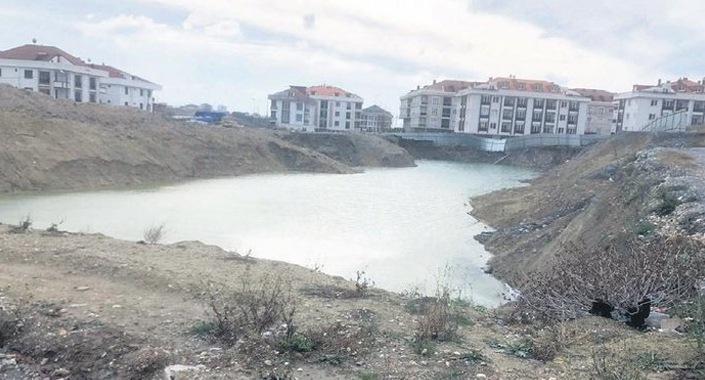 Ekrem İmamoğlu'nun cemevi projesi başlamadan sulara gömüldü
