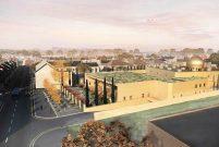 Cambridge Cami 4 milyon sterlinlik bağışla tamamlanıyor