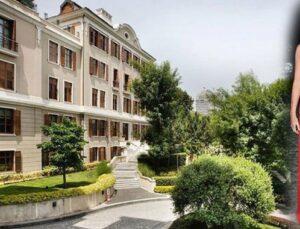 Derin Mermeci Taksim'deki dairesini kiraya verdi!