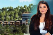 Dergiz Tatil Köyü Artvin'e yatırım yapanlara örnek olacak
