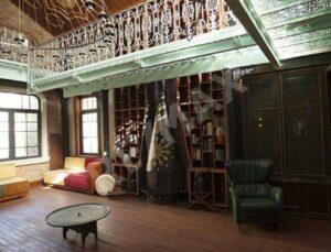 Gökhan'ın Karagümrük'teki evi 5.5 milyon TL