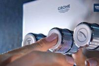 Grohe Smart Control'le bambaşka bir duş deneyimi