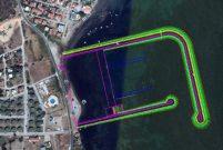 İzmir Urla'ya Gülbahçe Balıkçı Barınağı yapılacak