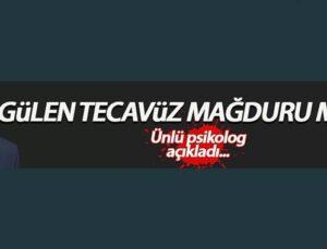 Fetullah Gülen tecavüz mağduru mudur?