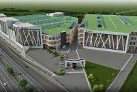 İSTİM Projesi Tuzla'nın lojistik depo ihtiyacını karşılayacak
