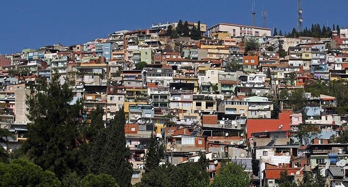İzmir'deki kentsel dönüşüm planına iptal kararı