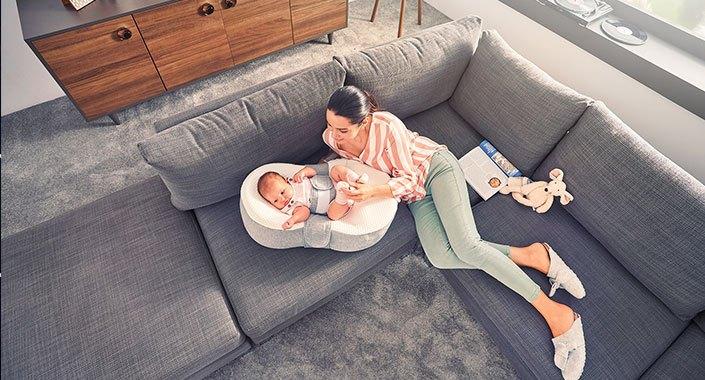 Yataş'tan Bebeklere Özel Yatak: Juno
