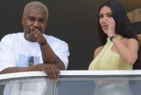 Kanye West Kim Kardashian'a 14 milyon dolara ev aldı