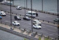 Kamyonet, minibüs ve panelvan tipi araçlara FSM yolu açıldı