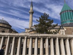 Mevlana Müzesi kendi rekorunu kırdı
