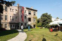Tarihi Ortaköy Yetimhanesi özel okul olacak