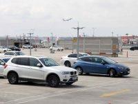 Havalimanlarının 2019 otopark tarifeleri zamlı olacak