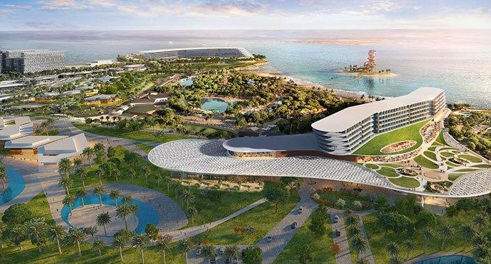 Rixos Hotels'ten, Katar'da yeni proje