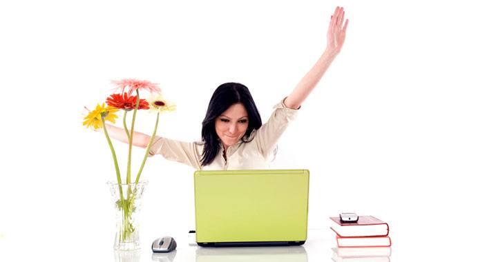 Serbest çalışma alanları ofislerden 22 kat hızlı büyüyor