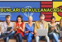 Gelecekte bu sosyal medya ağları dikkat çekiyor