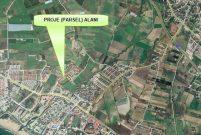 Manavgat'a Victory Be Mine Hotel yapılıyor