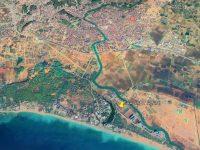 Titreyengöl'e 744 yataklı turizm konaklama tesisi