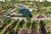TOKİ 30 ilde 41 millet bahçesi yapıyor